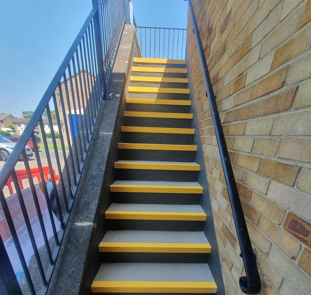 Maintenance-and-small-works-Services-TSL-2---Stairs